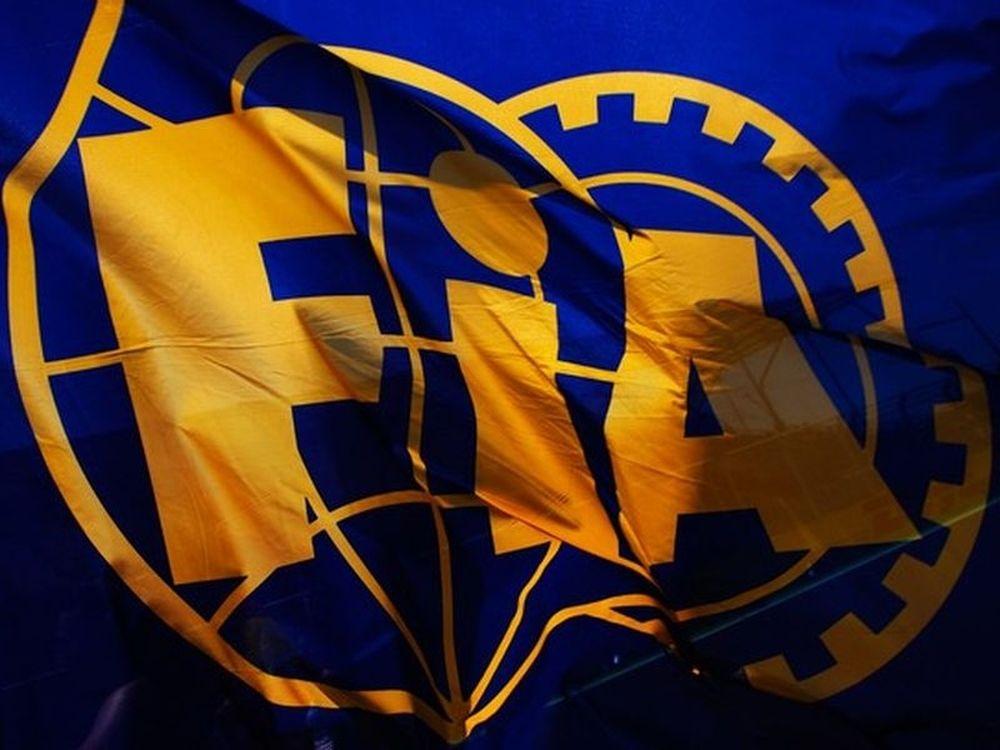 Εκ νέου αλλαγές από FIA