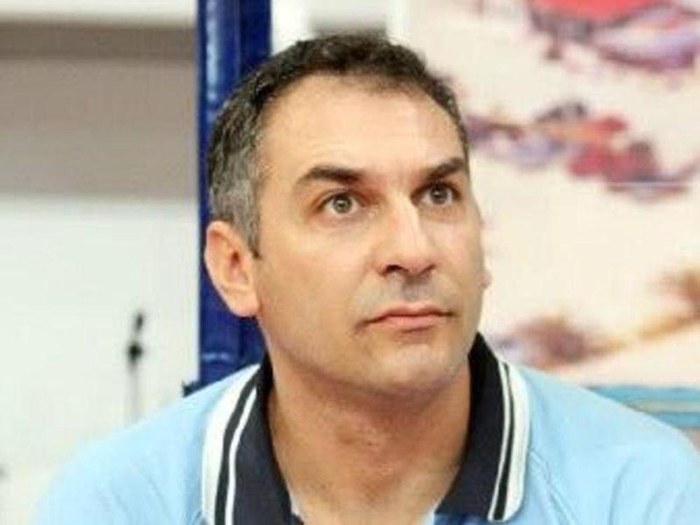 Βλασσόπουλος: «Είναι μονόδρομος»