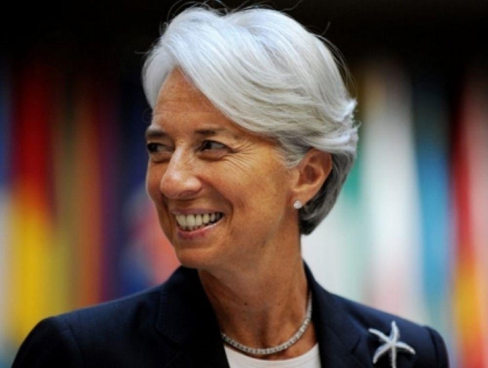 Μικρότερη η συμμετοχή του ΔΝΤ