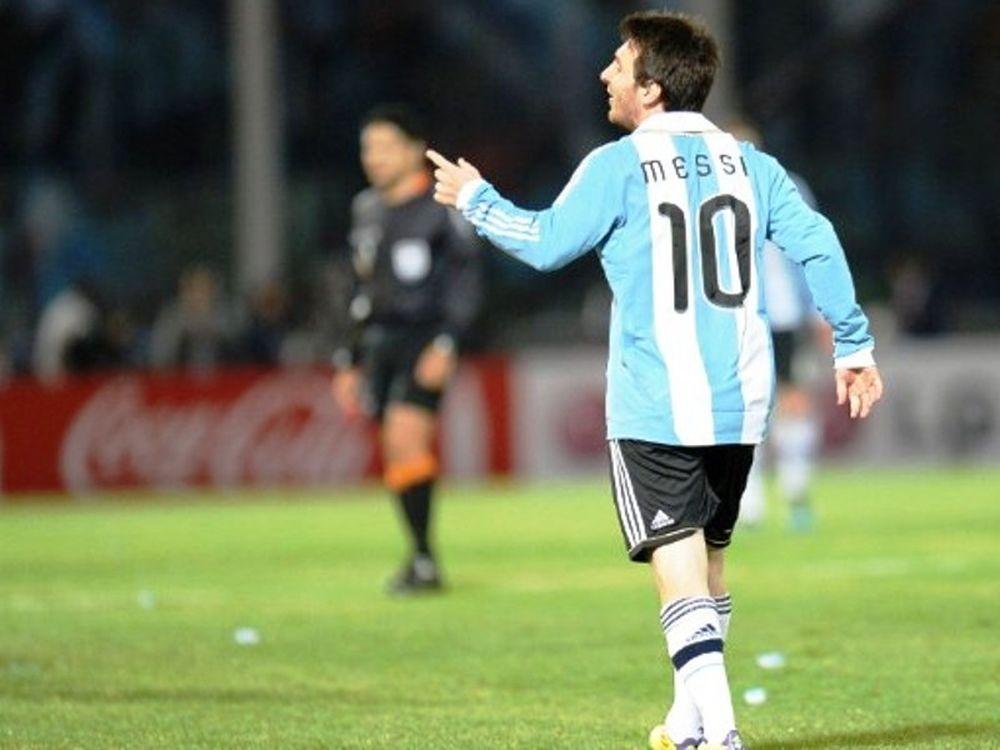 «Άλλο Αργεντινή, άλλο Μπάρτσα»