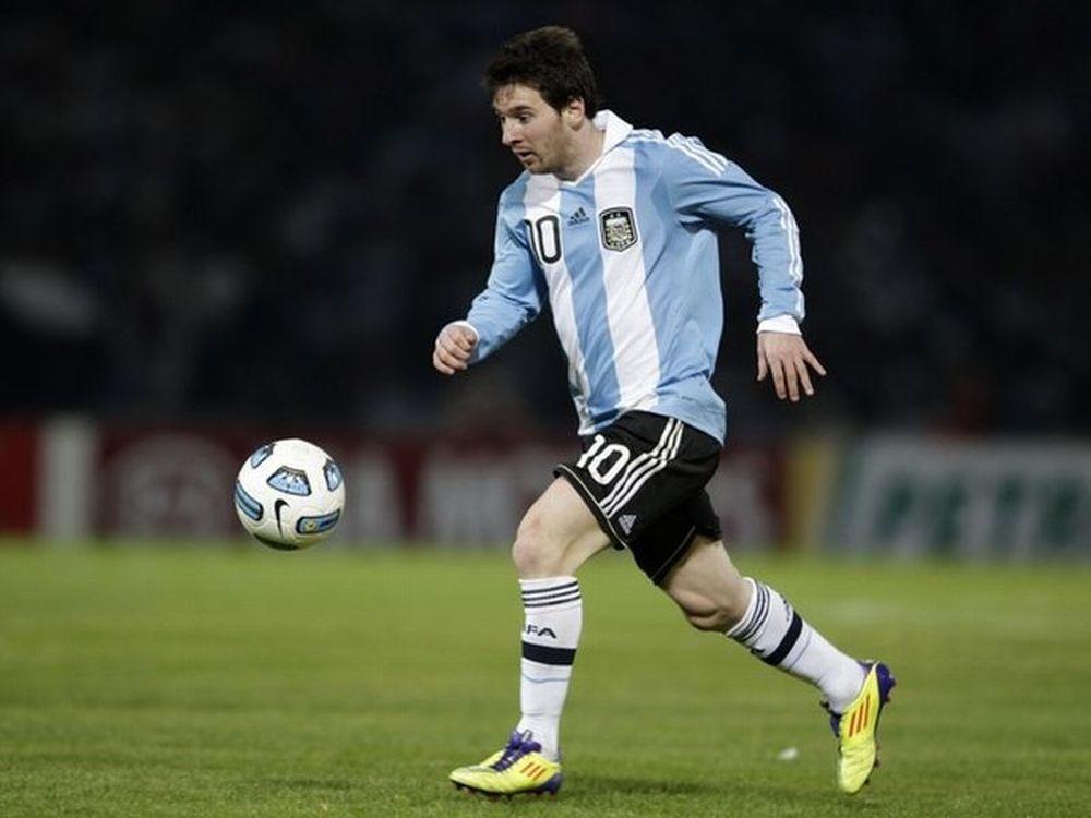 Μέσι: «Όνειρο το Copa America»