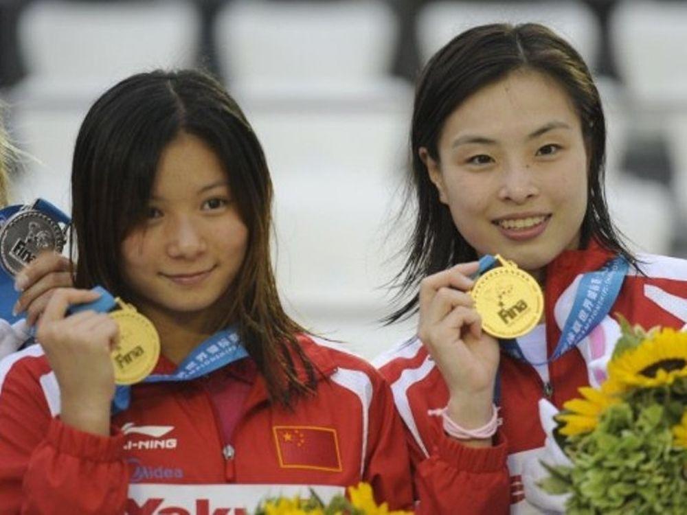 Στην Κίνα το πρώτο χρυσό