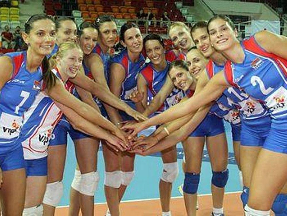 Την Κούπα η Σερβία