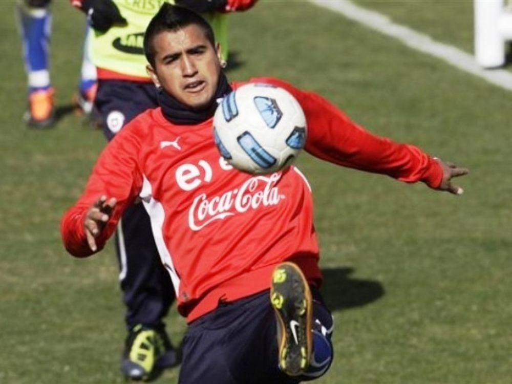 Νέα μετά το Copa America