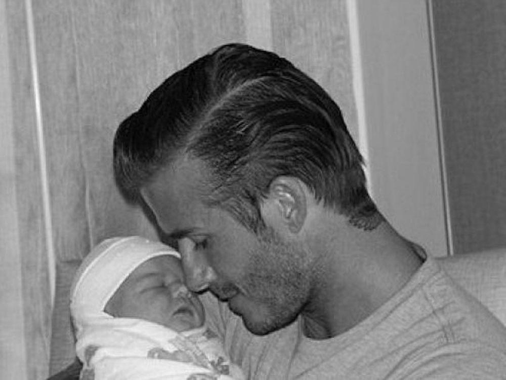 «Το κοριτσάκι του μπαμπά»