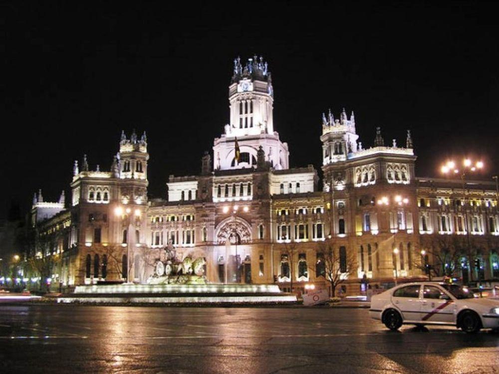 Επισήμως υποψήφια η Μαδρίτη