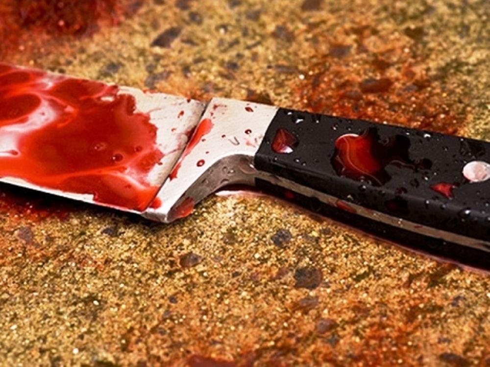 Πατέρας μαχαίρωσε το γιο του
