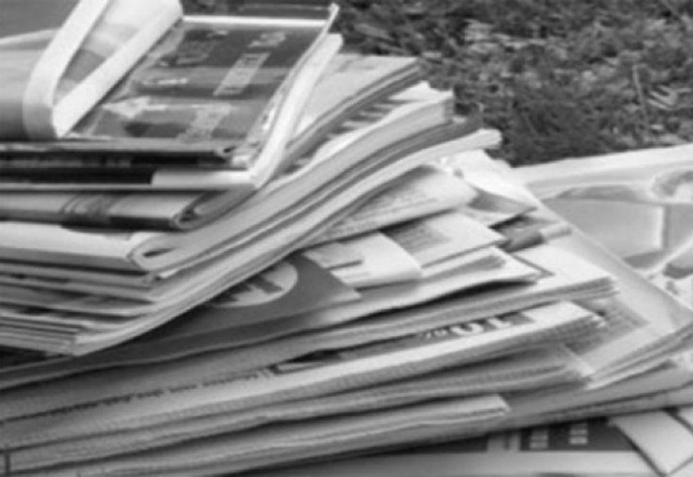 Πτώση στα κέρδη των περιοδικών