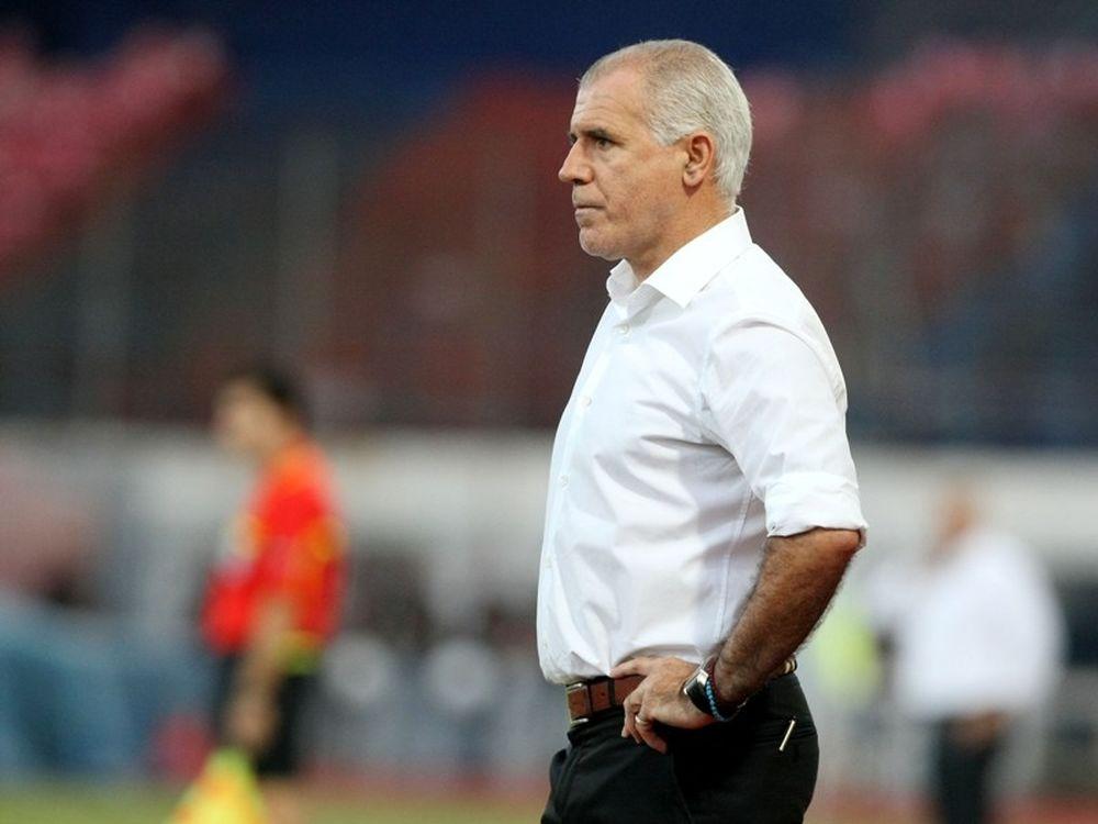 Αναστόπουλος: «Δεν χοροπηδάμε»