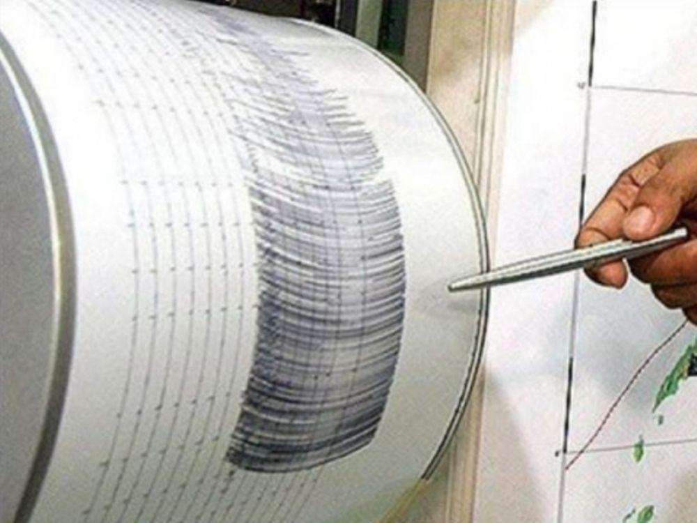 Σεισμός 6,3 Ρίχτερ στη Ν.Γουινέα
