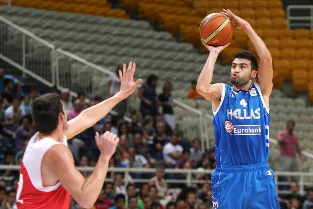 Forza  Ελλάδα!