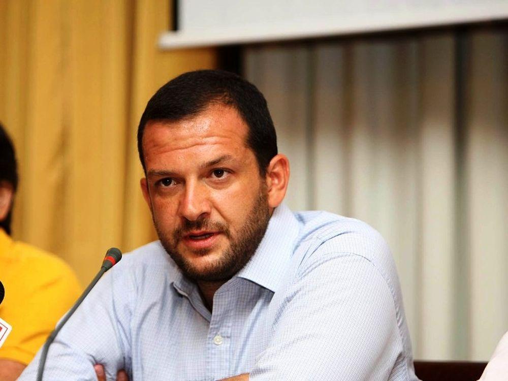 «Η ΑΕΚ δεν συνυπογράφει την πρόταση»