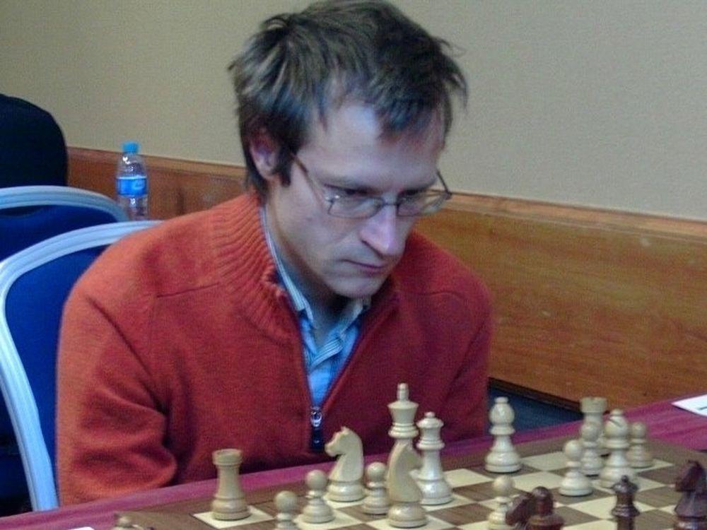 Ο Τιβιάκοφ πρώτος στα Ίσθμια