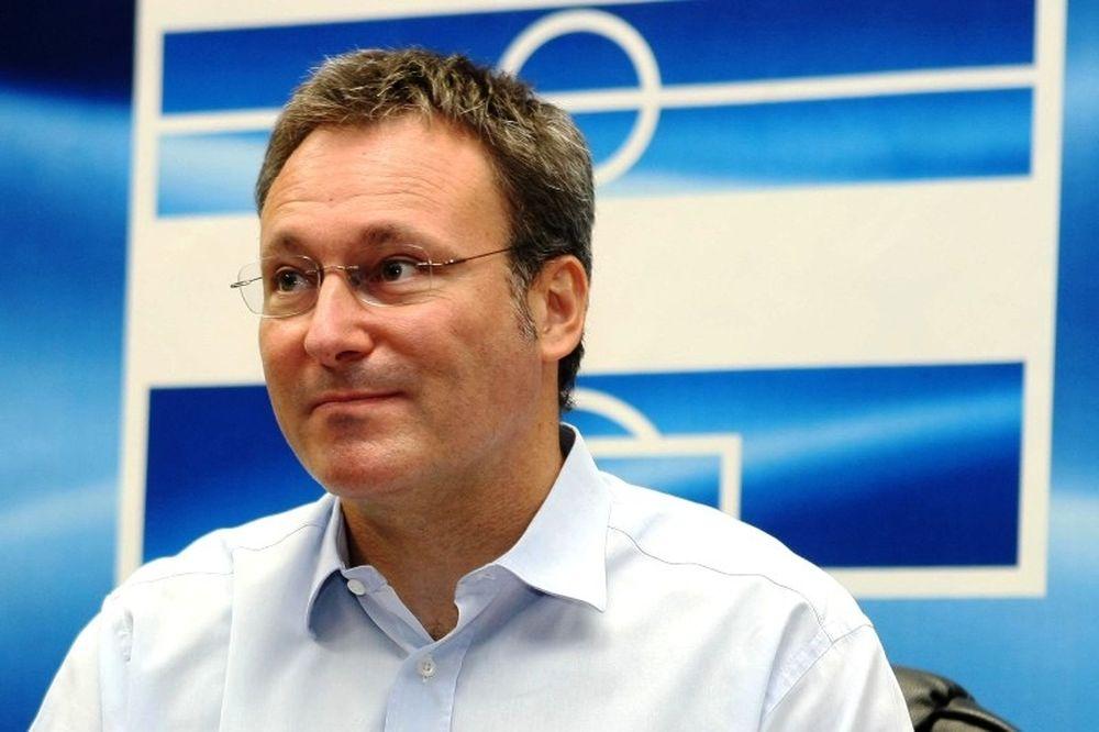 Κομνηνός: «Θέλουμε να αρχίσει το πρωτάθλημα»