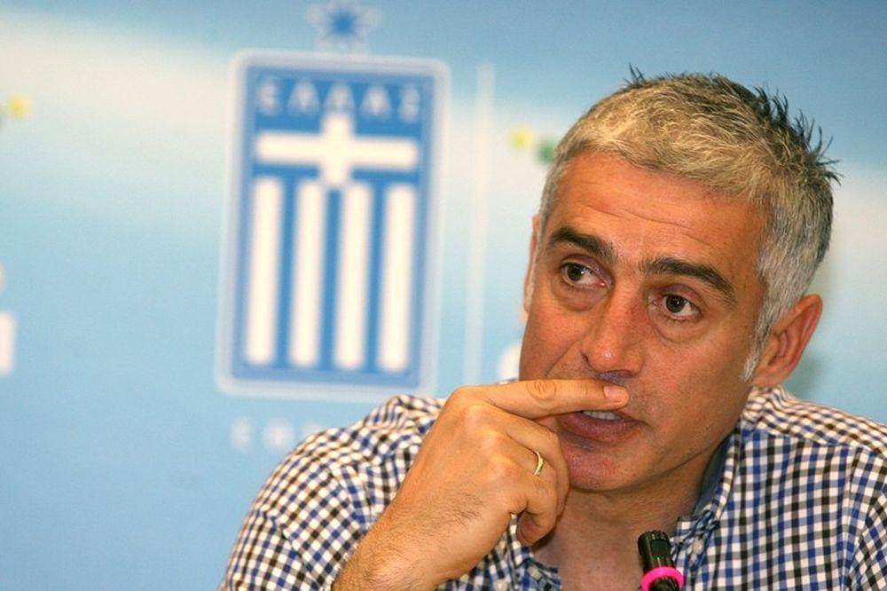 Νικοπολίδης: «Στόχος του Ολυμπιακού η δεύτερη θέση»
