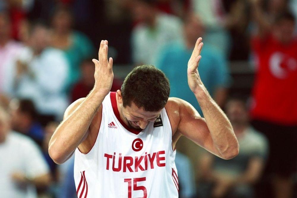 Φιλική νίκη για Τουρκία