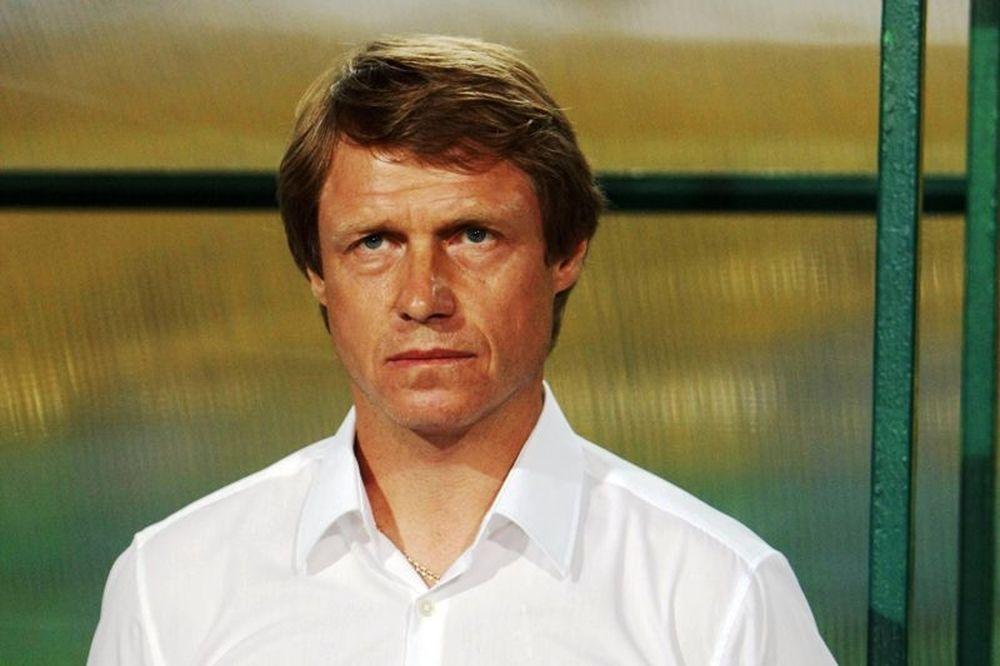 Κονόνοφ: «Πολύ καλή ομάδα ο ΠΑΟΚ»