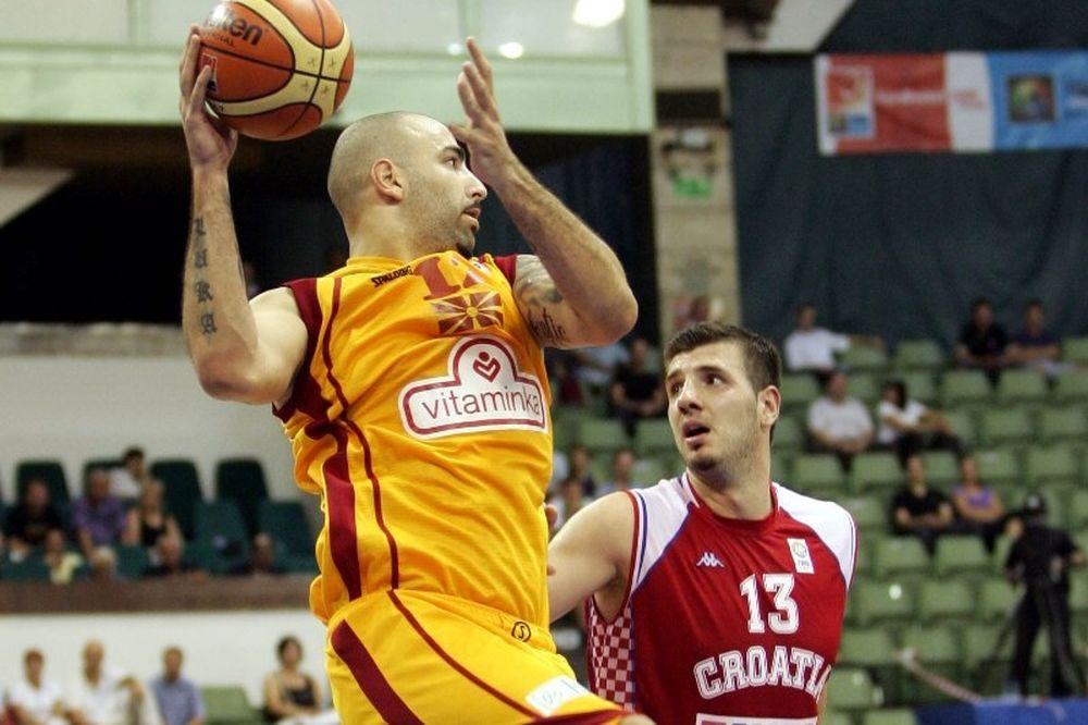 Η 12άδα της ΠΓΔΜ