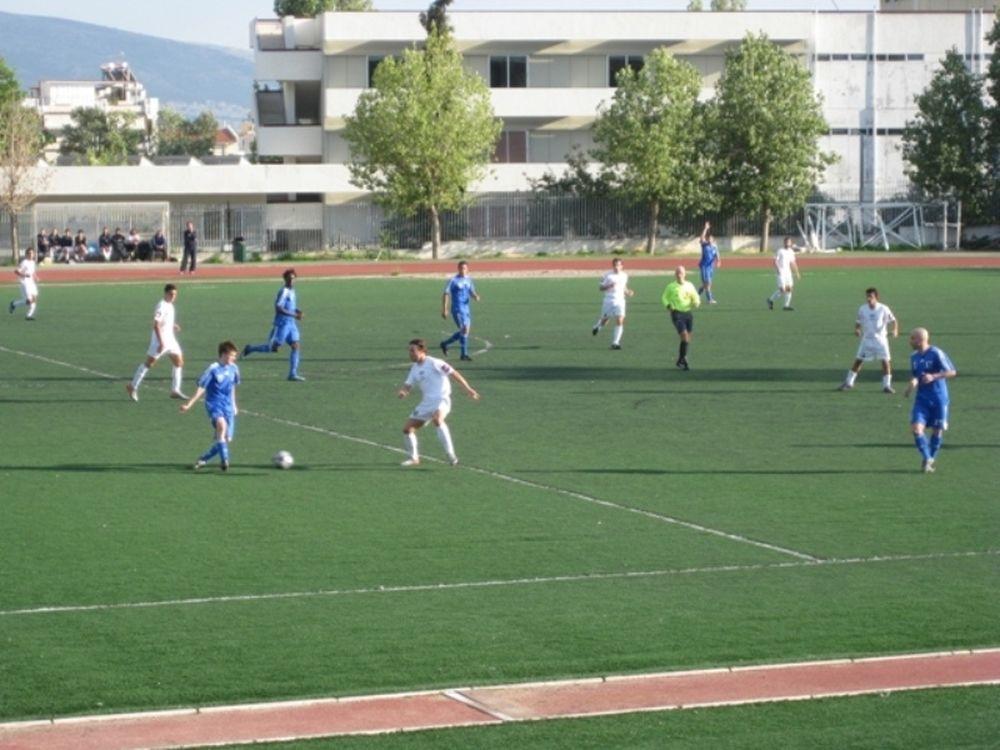 Η κλήρωση του πρωταθλήματος στην Αθήνα