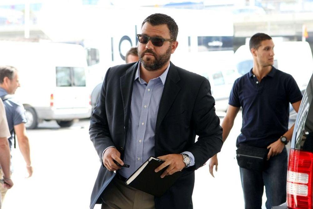 Κωνσταντινίδης: «Καλή η κλήρωση»