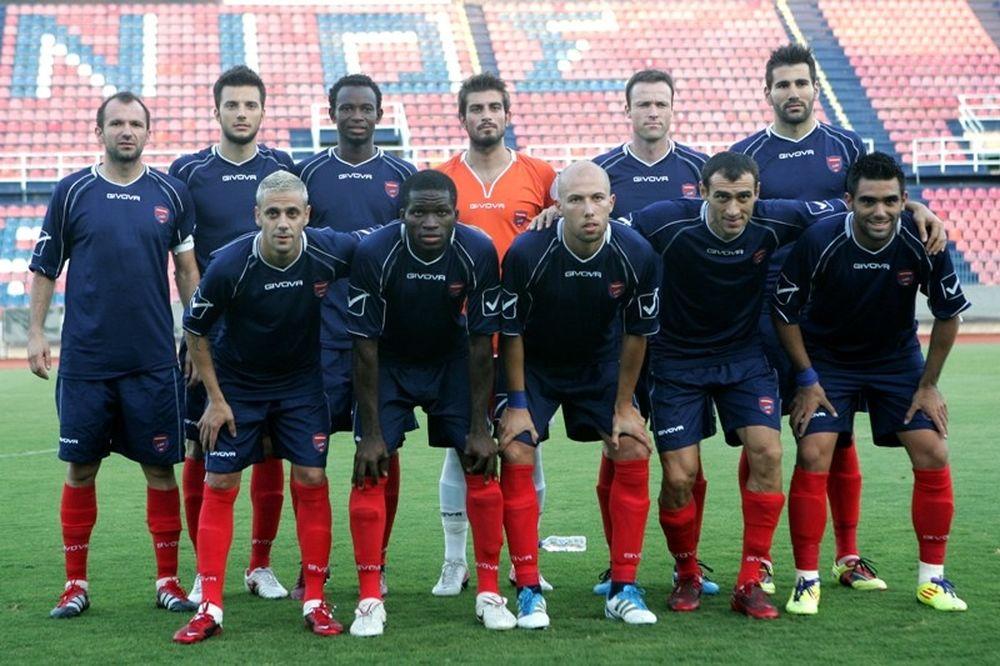 Super League 2011-12: ΠΑΝΙΩΝΙΟΣ