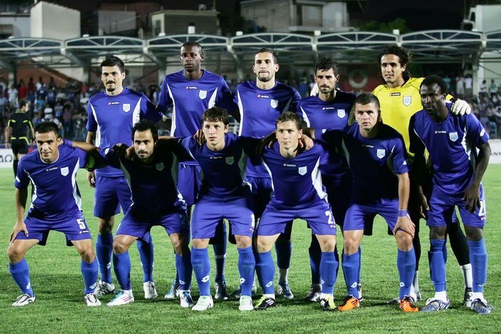 Super League 2011-12: ΠΑΣ ΓΙΑΝΝΙΝΑ