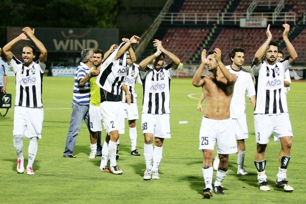 Super League 2011-12: ΟΦΗ