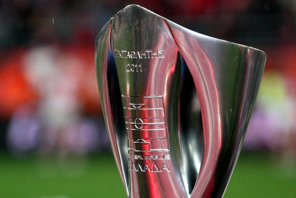Super League 2011-12: Οι «χρυσοί» αριθμοί