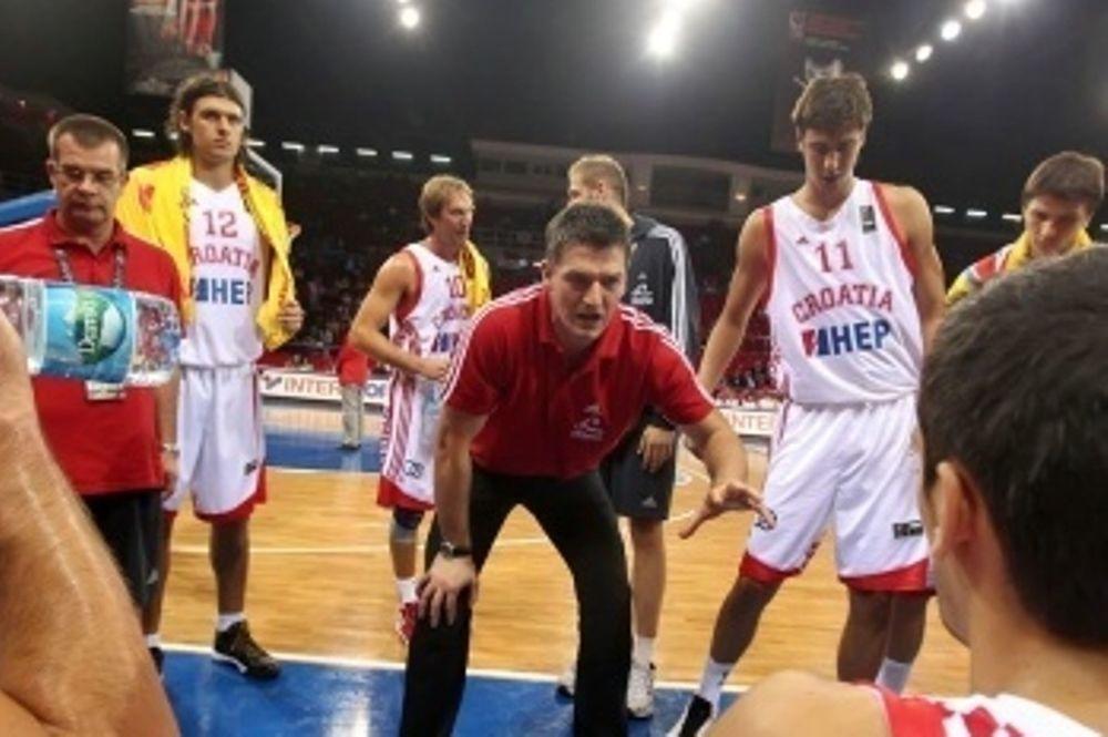 Χωρίς Καρ και Βρκιτς η Κροατία