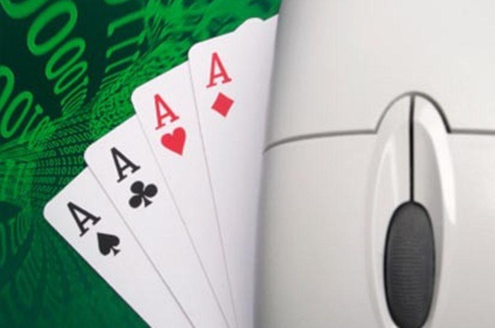 Το έριξαν στο πόκερ Γκετσεβίτσιους και Κλέιζα