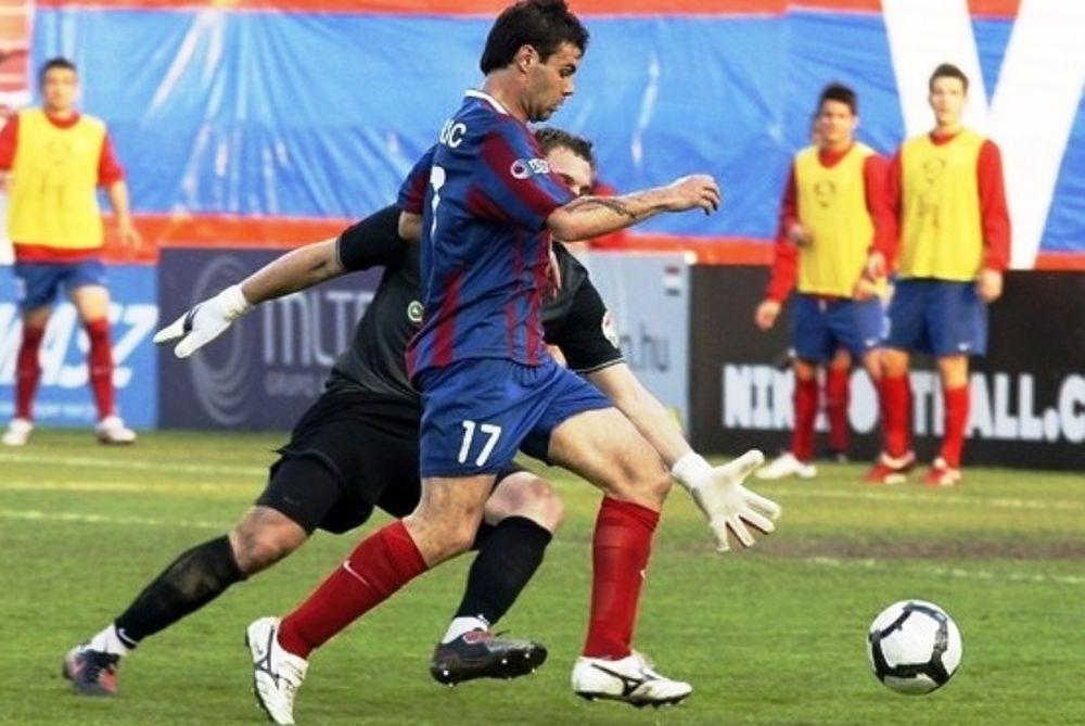 Πρώτος στόχος της ΑΕΚ ο Νίκολιτς (video)