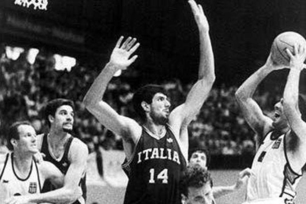 Ιστορίες από Ευρωμπάσκετ (3)