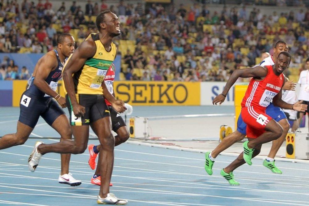 IAAF: «Ο κανονισμός ισχύει για όλους»
