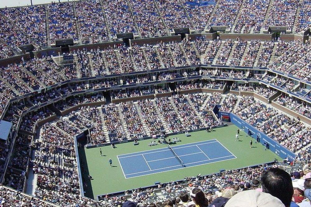 Η Irene έφυγε, το US Open έρχεται