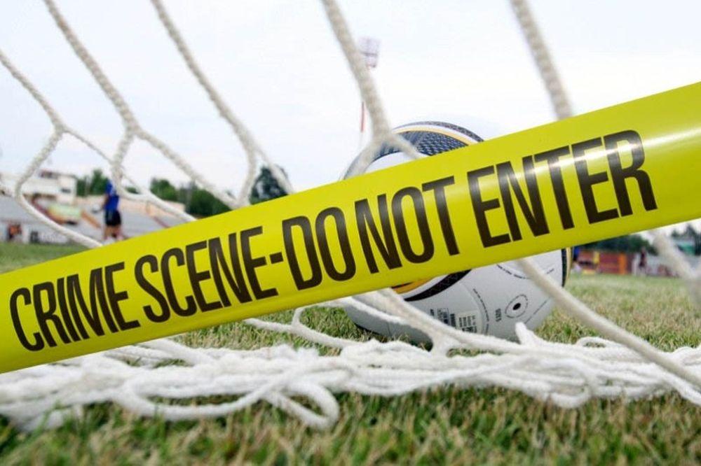 Νέο ύποπτο ματς της Football League