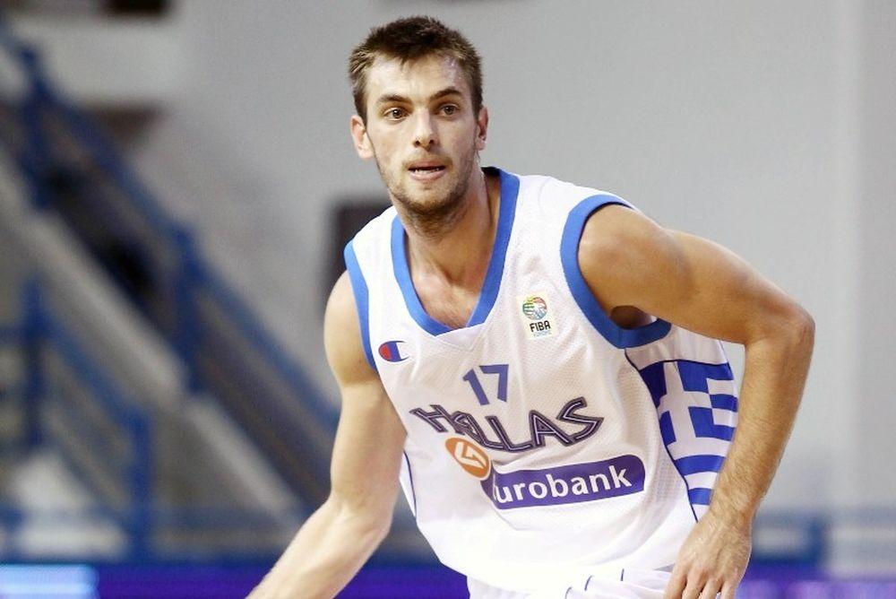 Μάντζαρης: «Η ομάδα νικάει τους παίκτες»