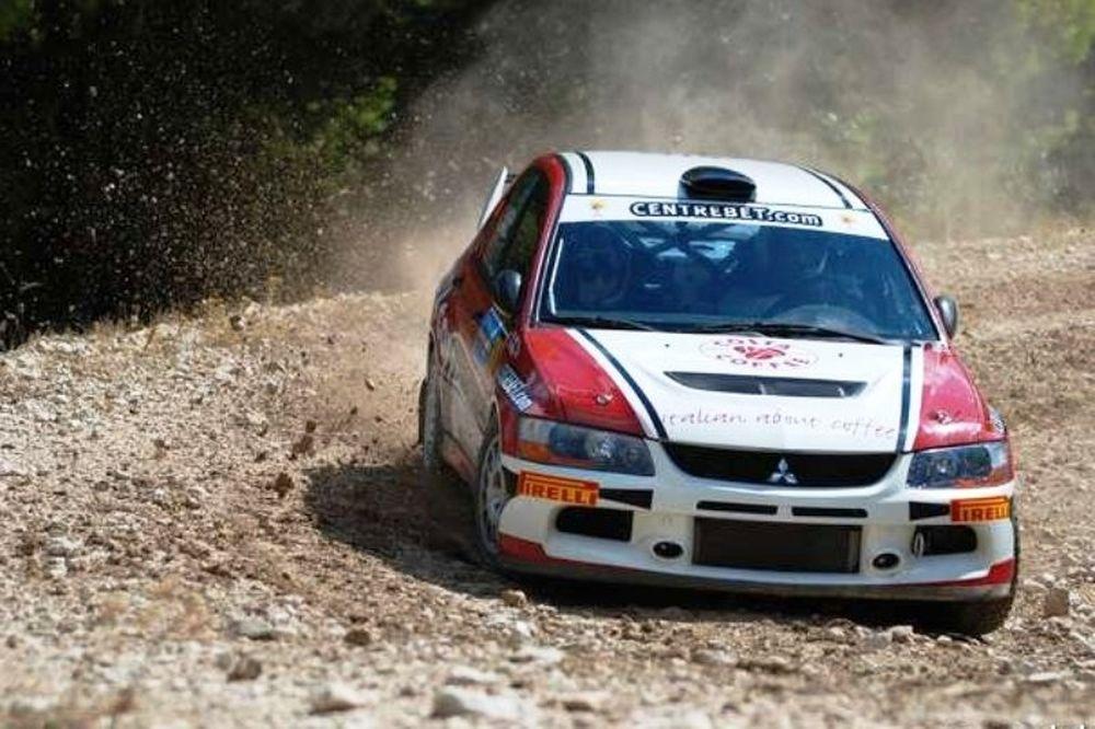 31ο Rally Sprint – Τρίκαλα Κορινθίας