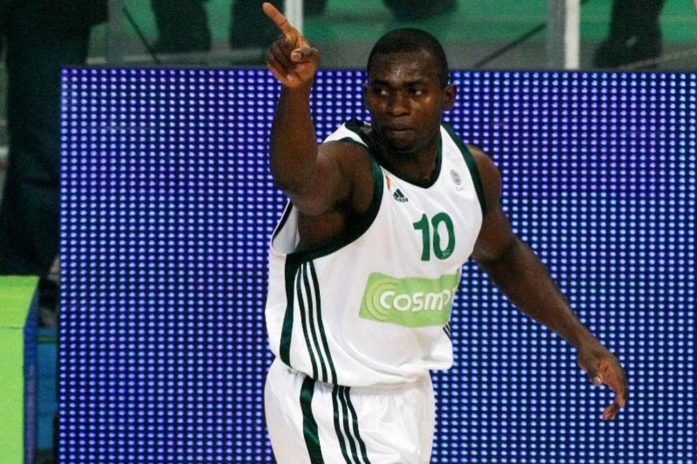Σάτο: «Είμαι παίκτης του Παναθηναϊκού»