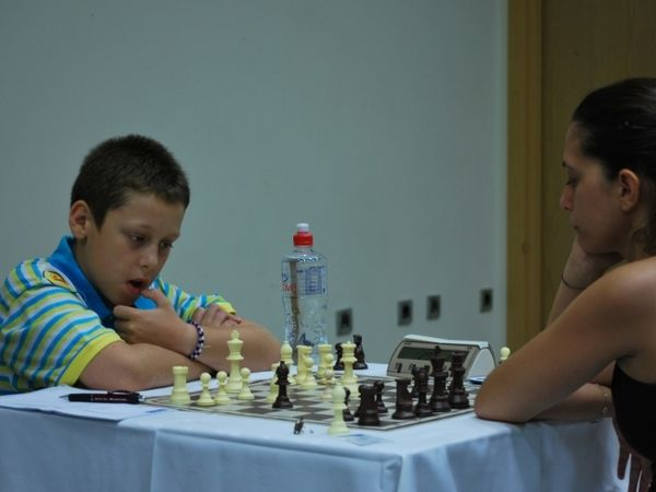 Πρωταθλητής Ευρώπης ο Ιωαννίδης