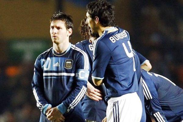 Νέα προβλήματα για Αργεντινή