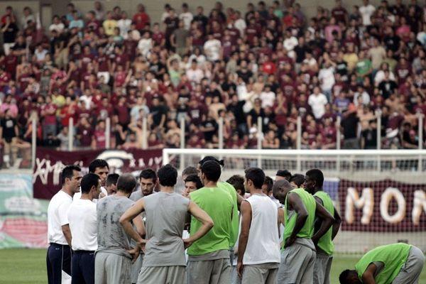 Η… Super League της ΑΕΛ