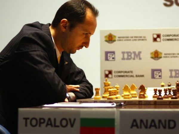 Επιστρέφει στη δράση ο Τοπάλοφ