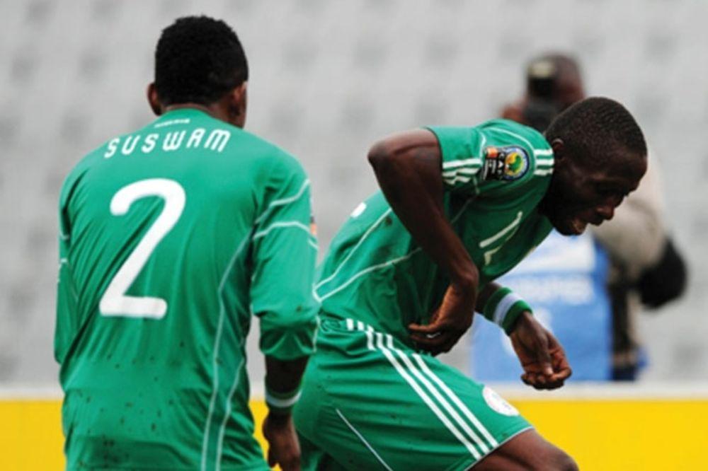 Εμπόδια στην προετοιμασία της Νιγηρίας