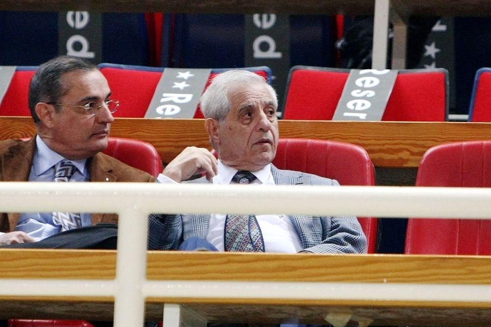 Παύλος Γιαννακόπουλος: «Μόνο για μεγάλες ομάδες αυτές οι νίκες»