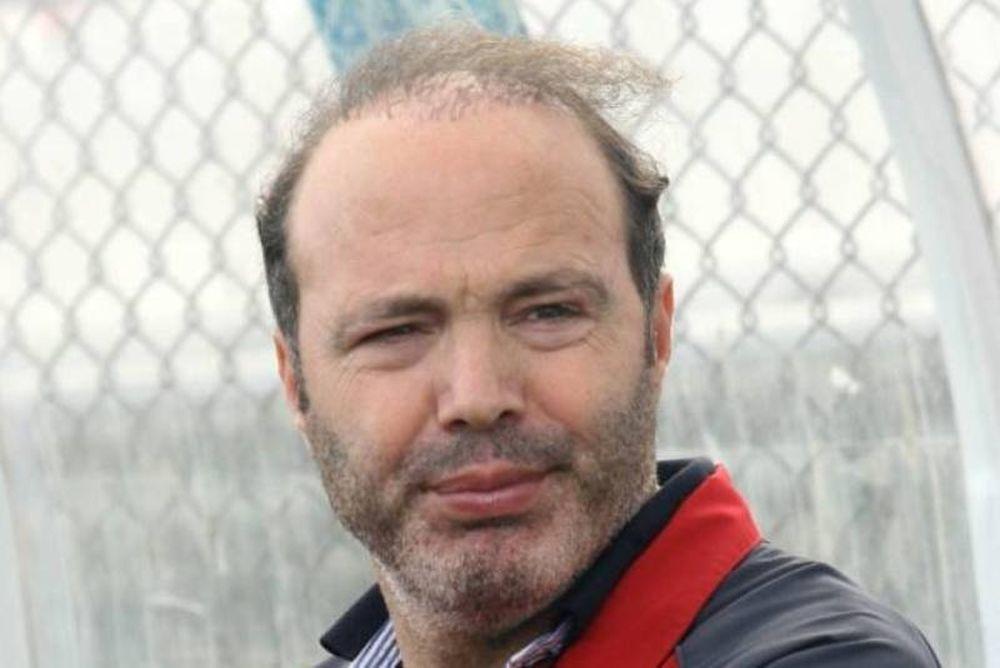 Αρναούτης: «Επαληθεύτηκε ο νόμος του ποδοσφαίρου»