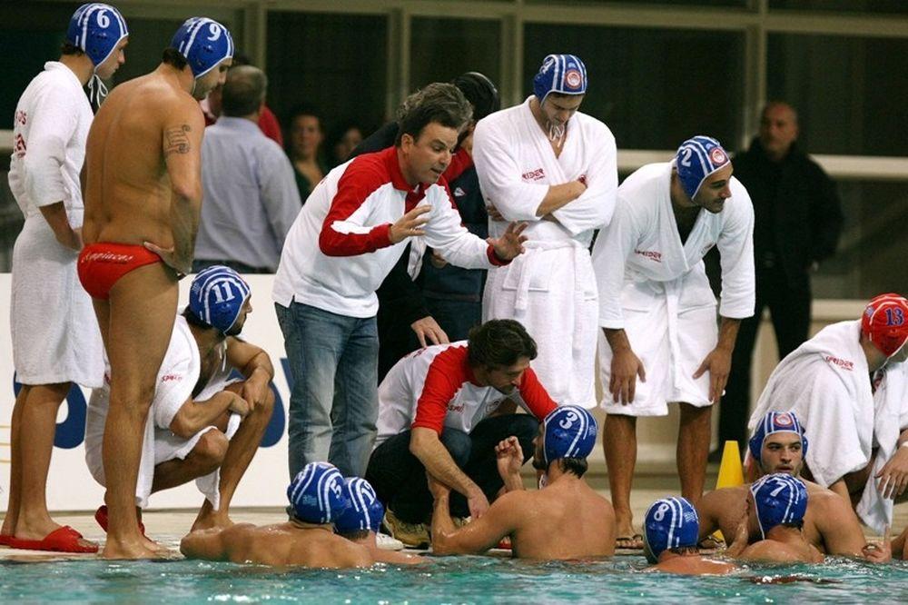 Η ευρωπαϊκή «μάχη» του Ολυμπιακού