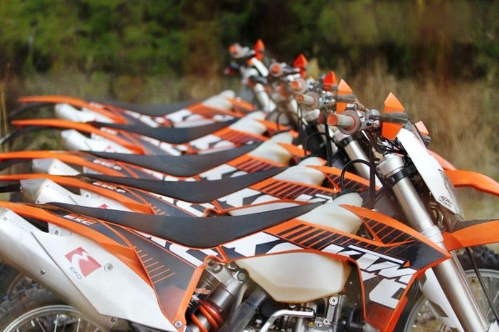KTM Mania 2011