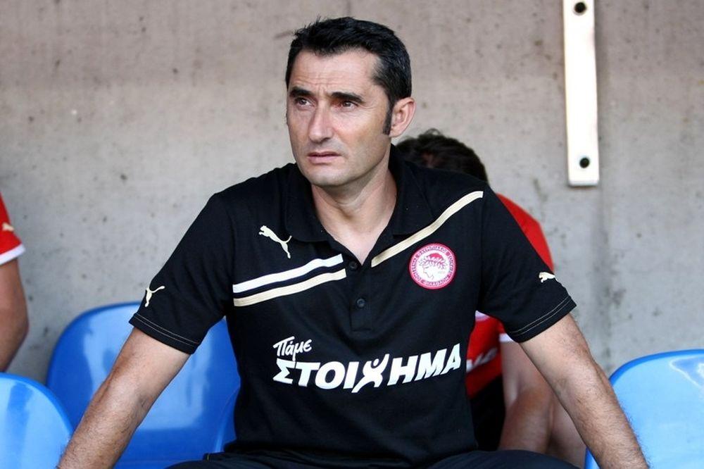 Όλα για το Champions Greek!