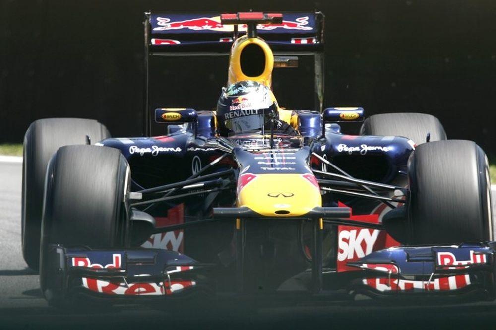 F1 Βραζιλία: Λίγο πριν το ρεκόρ