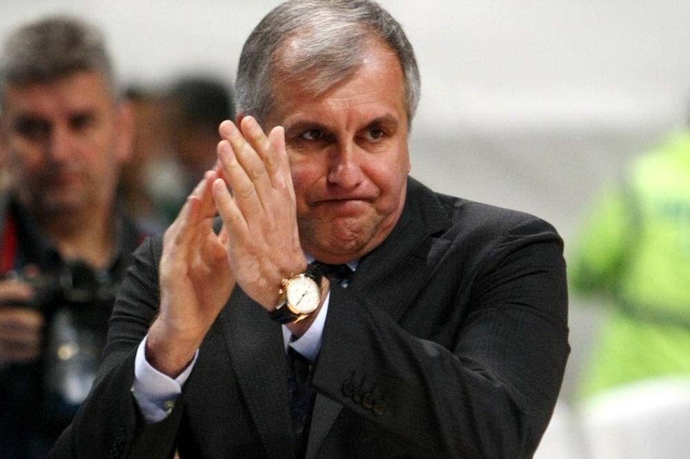 Ομπράντοβιτς: «Αποφασισμένοι στην Καβάλα»